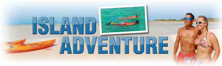 kayak and paddle board tours