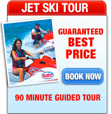 key west jet skiing
